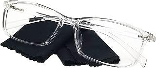 Computer Reading Glasses Blue Light Blocking - Reader Eyeglasses Anti Glare Eye Strain Light Weight for Women Men