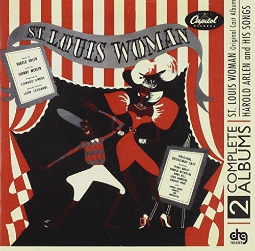 St Louis Woman / Arlen, Harold: ...