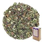 Núm. 1129: Té de hierbas orgánico 'Daily Relax (descanso diario)' - hojas sueltas ecológico - 250 g - GAIWAN® GERMANY