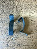 NEW OEM NISSAN AIR CLEANER BOX CLIPS (2) -...