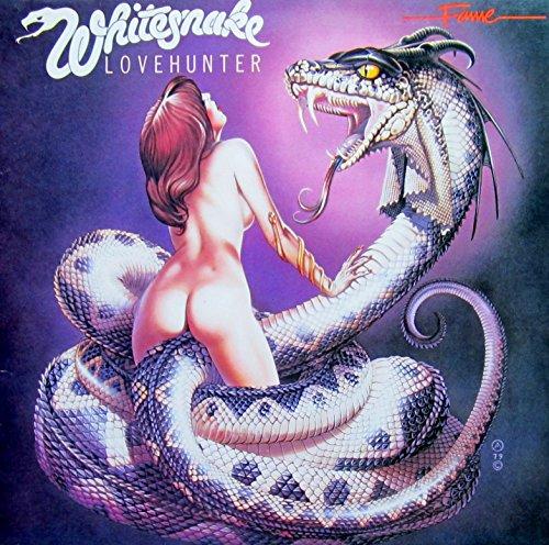Lovehunter (1979) [Vinyl LP]