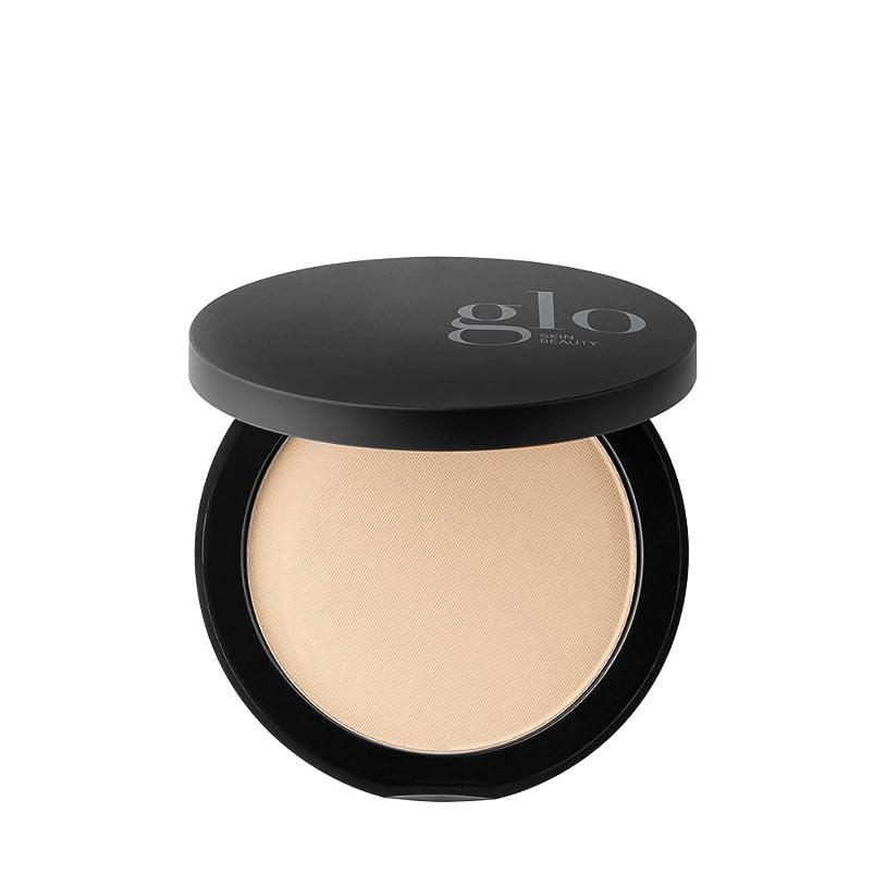 出席する資本かけがえのないGlo Skin Beauty Pressed Base - # Natural Fair 9g/0.31oz並行輸入品