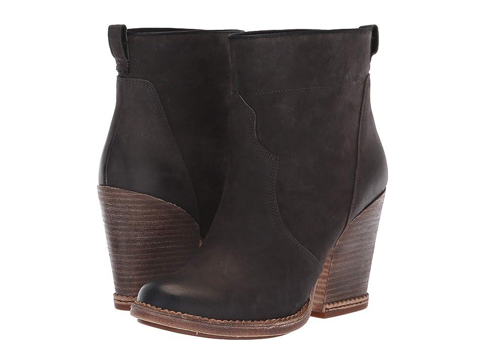 Timberland Marge Short Pull-On Boot (Nine Iron) Women