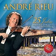 André Rieu 25 Jahre Johann Strauss Orchester Violin