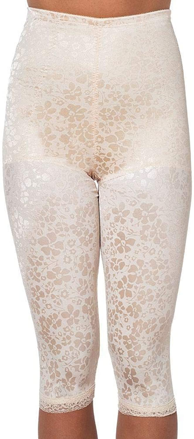 Cortland Intimates Style 7611  Printed Pants Liner Firm Control