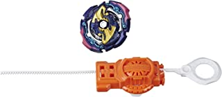 BEYBLADE Burst Rise Hypersphere Judgement Joker J5 Starter Pack -- Balance Type Battling Top Toy and Right/Left-Spin Launcher, Ages 8 and Up