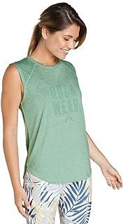 Rockwear Activewear Women's Gravity Tank from Size 4-18 for Singlets Tops