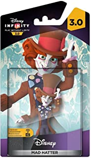 Mad Hatter (Alice Through The Looking Glass) (Electronic Games)