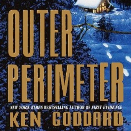 Outer Perimeter audiobook cover art