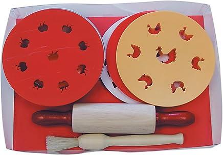 06f256ff6a51 Amazon.com: mini pie pans - Plastic/Acrylic / Kitchen & Dining: Home ...
