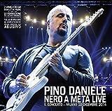 Foto Pino Daniele - Nero A Metà (Live) [2 LP 180 gr]