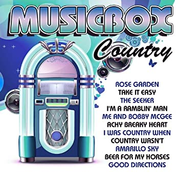 Musicbox-Country