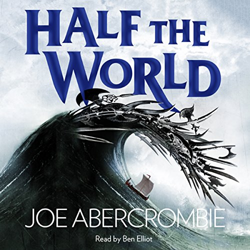 Half the World Titelbild