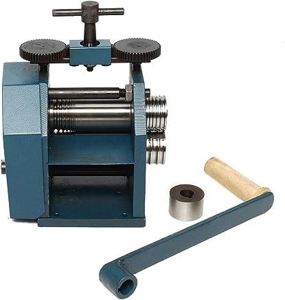 Wchaoen Herramienta de la prensa de la joyería de la fresadora de la máquina de fresado