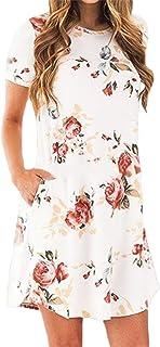 check out 7c559 a2f23 Amazon.it: vestiti - Casual / Vestiti: Abbigliamento