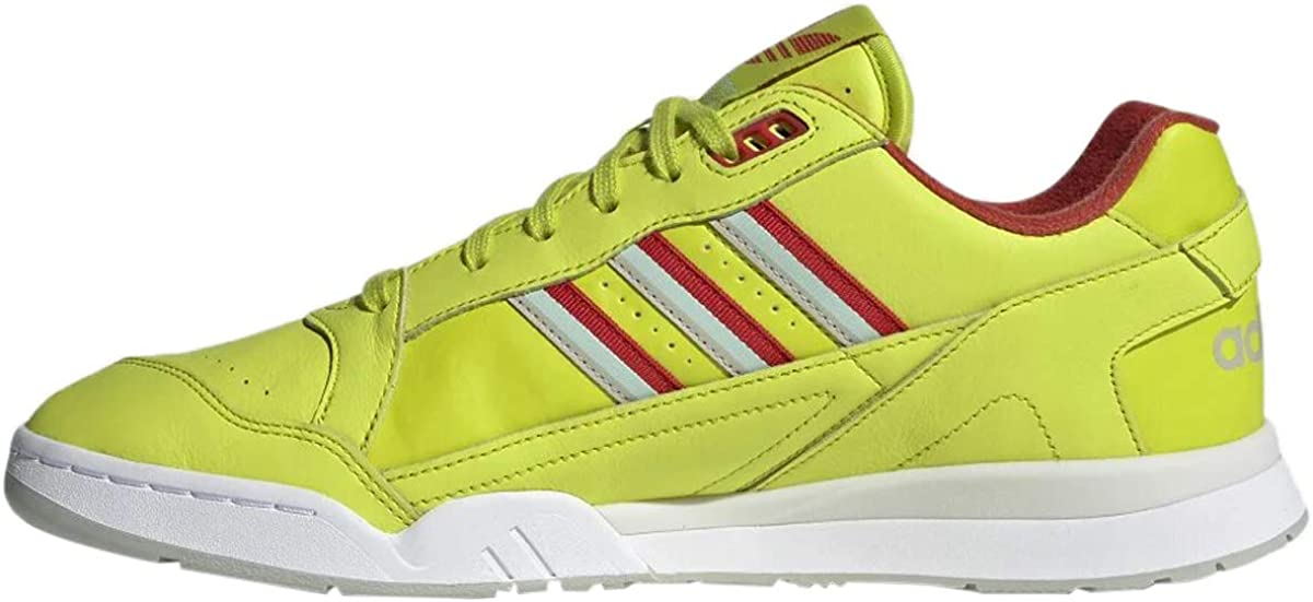 adidas Men's A.R Trainer Max OFFicial site 56% OFF Yellow DB2736 Neon