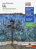 LL. 50 lezioni di latino. Per le Scuole superiori. Con e-book. Con espansione online