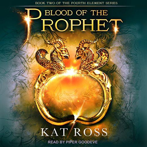 Blood of the Prophet cover art