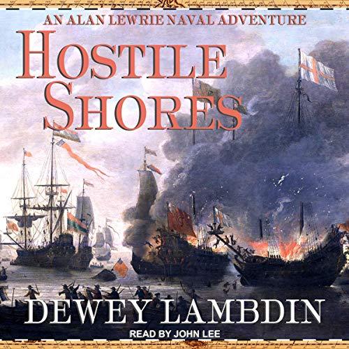 Hostile Shores cover art