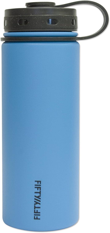 Fifty Fifty Vakuum bottle-18oz isoliertechnologie