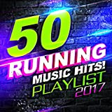 50 Running Music Hits! Playlist 2017