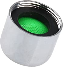 Gazechimp Sproeier Waterkraan 1/2 Spray Beluchter Mannelijk/Vrouwelijk 20 mm-24 mm 1/2 hembra 22mm