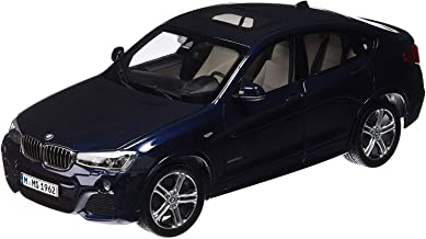 Paragon 1/18 Scale Diecast - PA-97092 BMW X4 Imperial blue