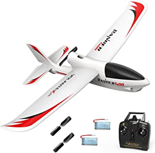VOLANTEXRC RC Airplane Ranger 400 2.4GHz Parkeflyer Remote Control Aircraft Ready to Fly with Xpilot Stabilization System ...