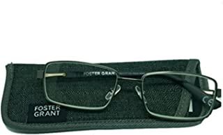 Foster Grant Knox Reading Glasses (+1.25)