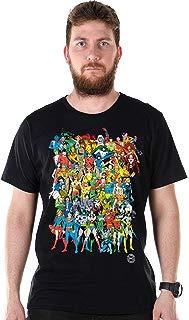 Camiseta DC Comics Originals