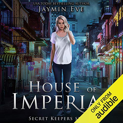 House of Imperial cover art