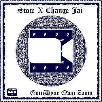 #GoinDyne Own Zoom