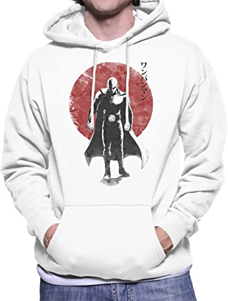 Cloud City 7 Saitama Ok Speech Bubble One Punch Man Kids Hooded Sweatshirt