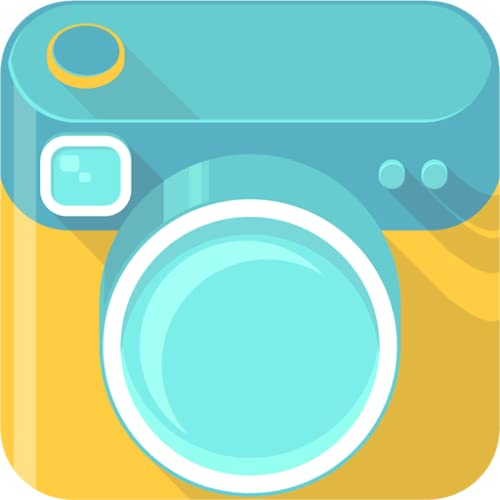 Pro Cam - photo editor pro for android with live FX effects