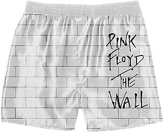 Cueca Samba Canção Rock - Pink Floyd #3
