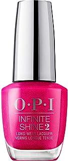 OPI Infinite Shine, Purple Shades