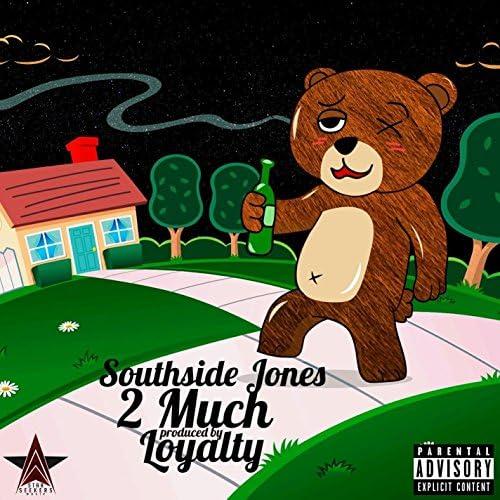 Southside Jones