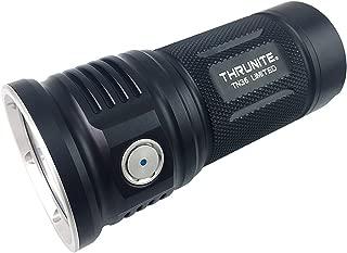 ThruNite TN36 Limited Version 11000 Lumen CREE XHP 70B LED Powerful Floody Flashlight Cool White …