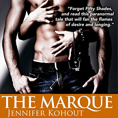 The Marque audiobook cover art