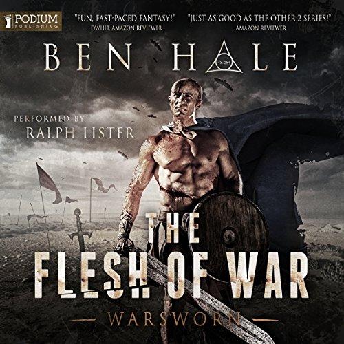 The Flesh of War cover art