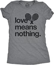 Best funny tennis shirts sayings Reviews