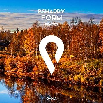 Form (Remixes)