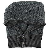 EN FANT Damn Knit Hat Gorra, Azul (Trooper 30-03), 6 años (Talla del Fabricante: 4-6 Years) para Bebés