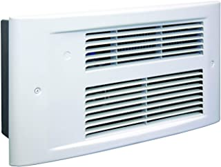 KING PX2417-WD-R PX ComfortCraft Wall Heater, 1750W / 240V, White Dove