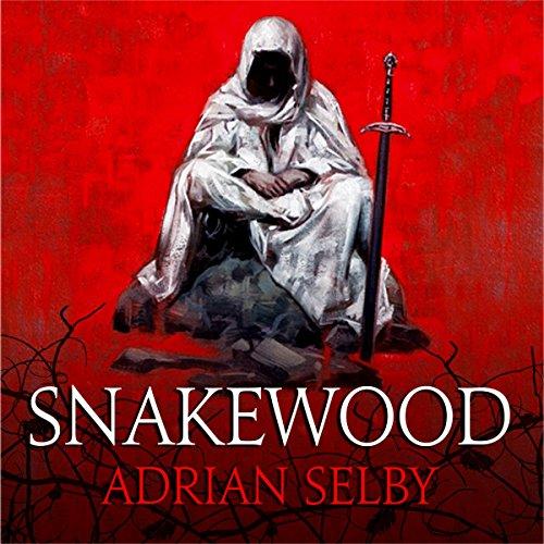 Snakewood cover art