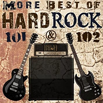 More Best of Hard Rock 101 & 102
