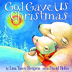 God Gave Us Christmas (book)
