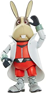 World of Nintendo, Star Fox Peppy Action Figure, 4 Inches
