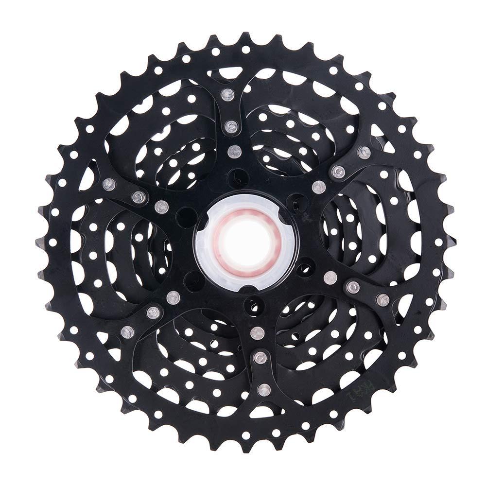 Ronshin Bicicleta para Ztto MTB Bicicleta de montaña Partes 9s ...