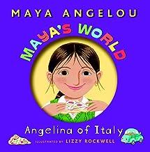 Maya's World: Angelina of Italy (Pictureback(R))